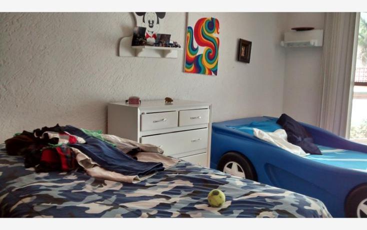 Foto de casa en venta en  428, villas de irapuato, irapuato, guanajuato, 753347 No. 07