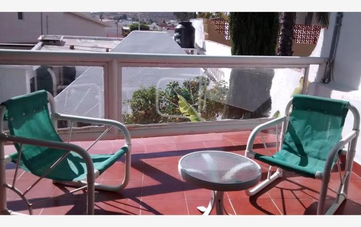 Foto de casa en venta en  428, villas de irapuato, irapuato, guanajuato, 753347 No. 08