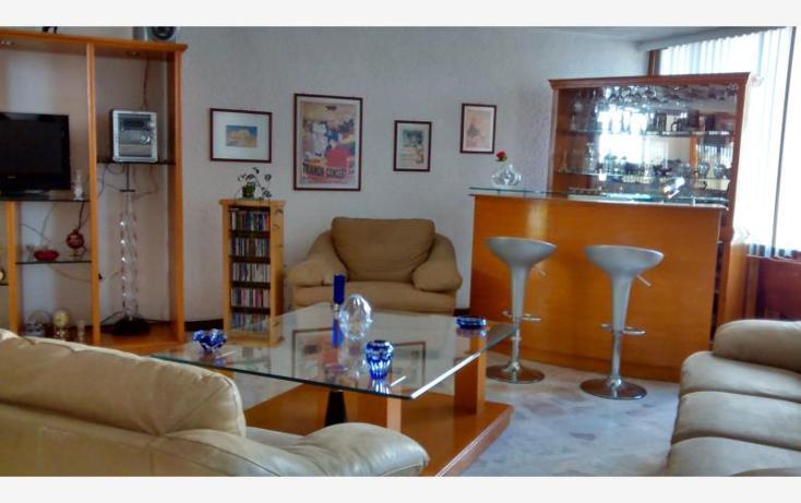 Foto de casa en venta en  428, villas de irapuato, irapuato, guanajuato, 753347 No. 10