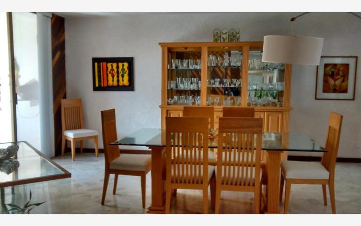 Foto de casa en venta en  428, villas de irapuato, irapuato, guanajuato, 753347 No. 11