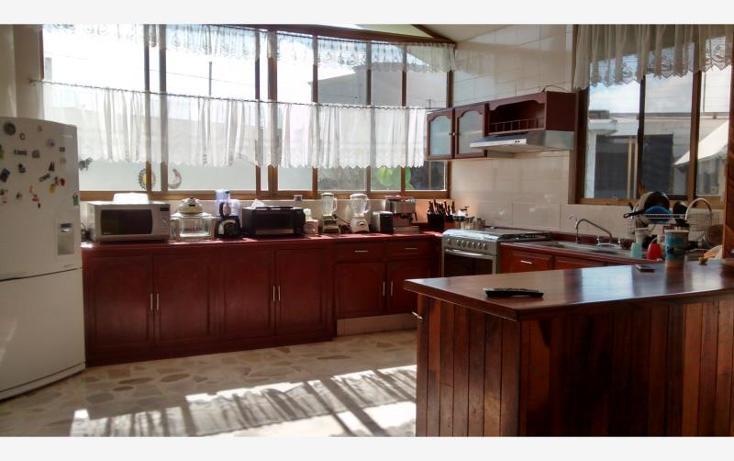 Foto de casa en venta en  428, villas de irapuato, irapuato, guanajuato, 753347 No. 12