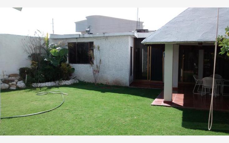Foto de casa en venta en  428, villas de irapuato, irapuato, guanajuato, 753347 No. 15