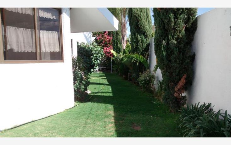 Foto de casa en venta en  428, villas de irapuato, irapuato, guanajuato, 753347 No. 16
