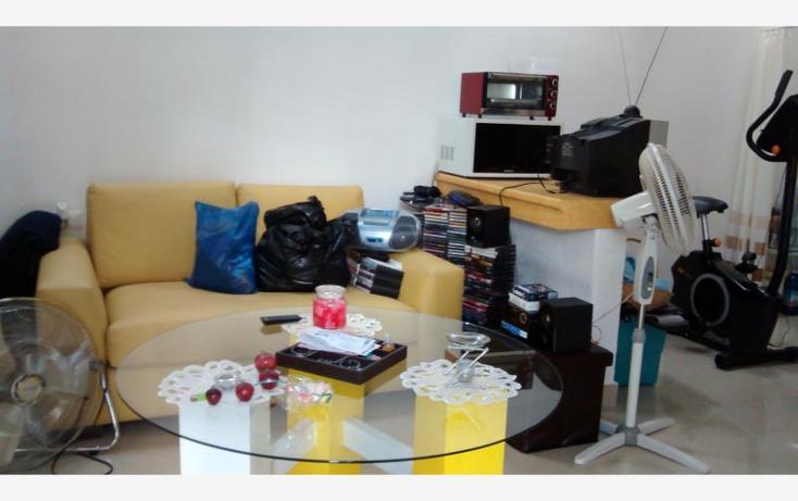 Foto de casa en venta en  428, villas de irapuato, irapuato, guanajuato, 753347 No. 18