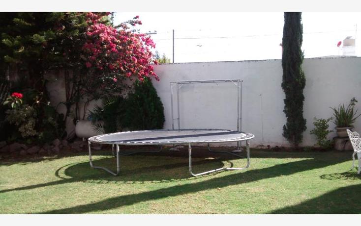 Foto de casa en venta en  428, villas de irapuato, irapuato, guanajuato, 753347 No. 20