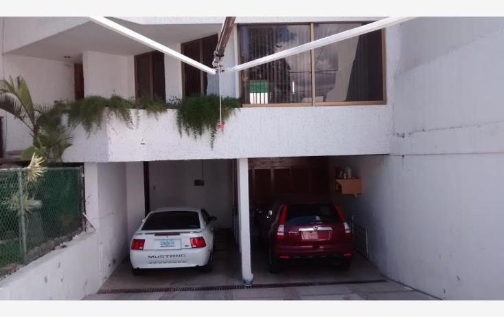 Foto de casa en venta en  428, villas de irapuato, irapuato, guanajuato, 753347 No. 21