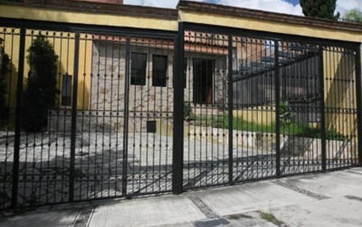 Foto de casa en venta en  429, ciudad bugambilia, zapopan, jalisco, 1900182 No. 01