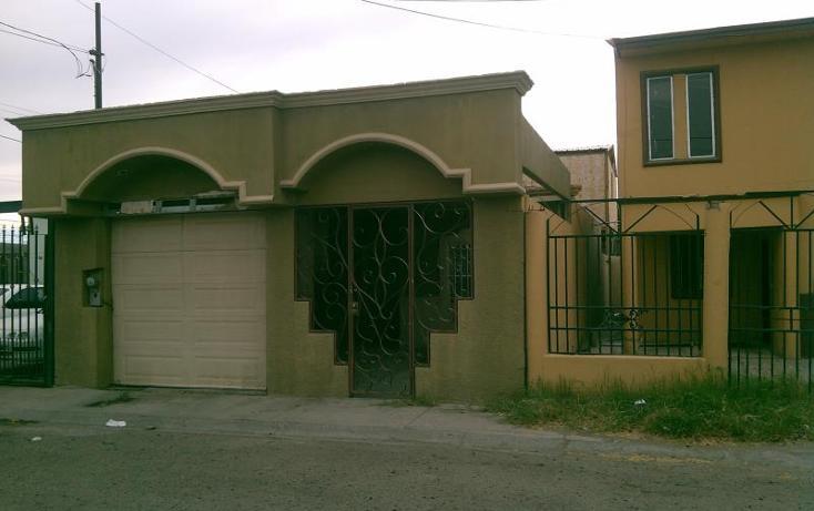 Foto de casa en venta en  4294, villas del colorado, mexicali, baja california, 1724048 No. 02