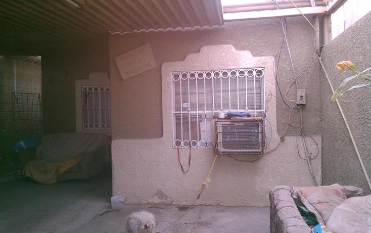 Foto de casa en venta en  4294, villas del colorado, mexicali, baja california, 1724048 No. 04