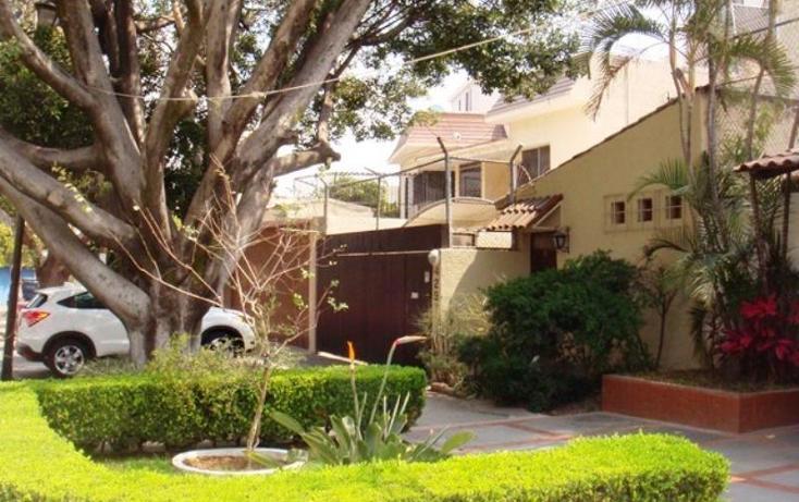 Foto de casa en venta en  4297, villa universitaria, zapopan, jalisco, 1686614 No. 01