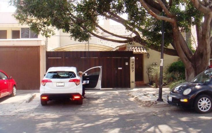 Foto de casa en venta en  4297, villa universitaria, zapopan, jalisco, 1686614 No. 02
