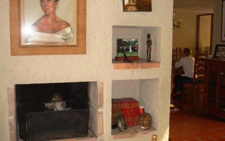 Foto de casa en venta en  4297, villa universitaria, zapopan, jalisco, 1686614 No. 08