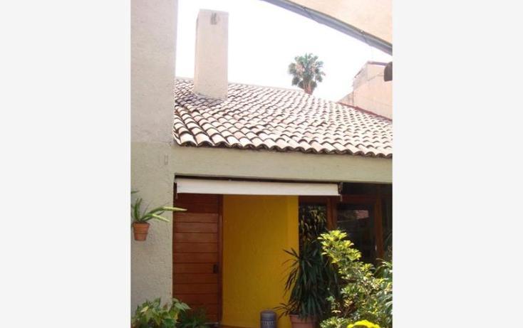 Foto de casa en venta en  4297, villa universitaria, zapopan, jalisco, 1686614 No. 14