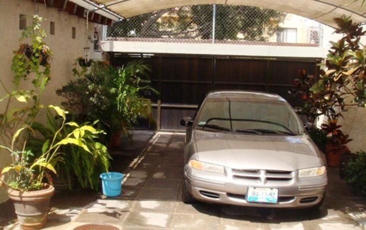 Foto de casa en venta en  4297, villa universitaria, zapopan, jalisco, 1686614 No. 21