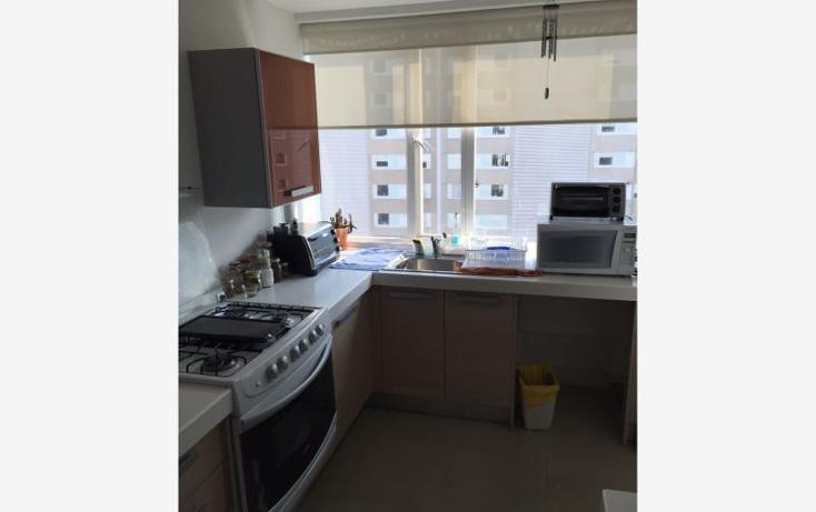 Foto de departamento en renta en  4299, santa fe, álvaro obregón, distrito federal, 2781563 No. 02