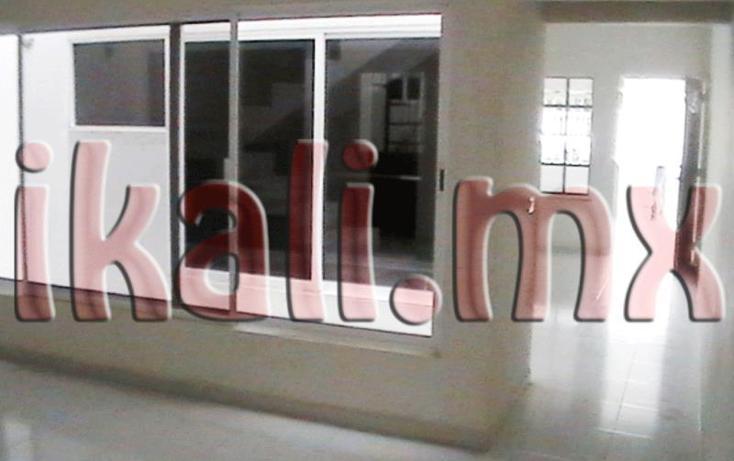 Foto de casa en venta en  43 a, adolfo ruiz cortines, tuxpan, veracruz de ignacio de la llave, 571752 No. 02