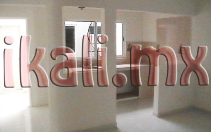Foto de casa en venta en  43 a, adolfo ruiz cortines, tuxpan, veracruz de ignacio de la llave, 571752 No. 03