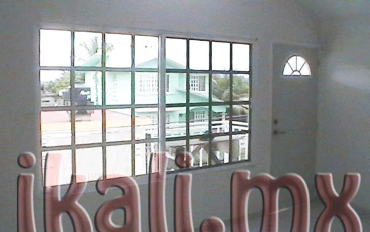 Foto de casa en venta en  43 a, adolfo ruiz cortines, tuxpan, veracruz de ignacio de la llave, 571752 No. 05