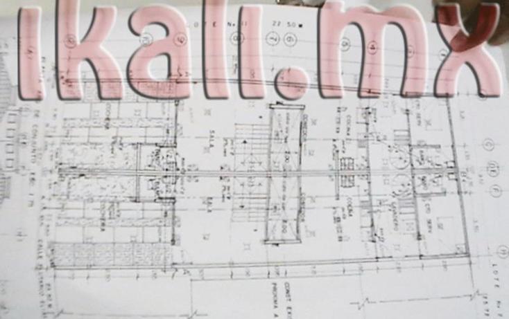 Foto de casa en venta en plutarco elias calles 43 a, adolfo ruiz cortines, tuxpan, veracruz de ignacio de la llave, 571752 No. 06