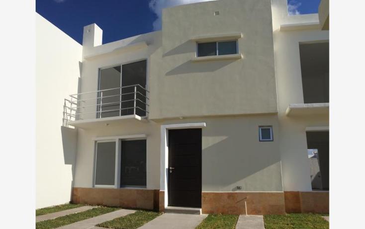 Foto de casa en venta en  43, alcázar, jesús maría, aguascalientes, 1431247 No. 01