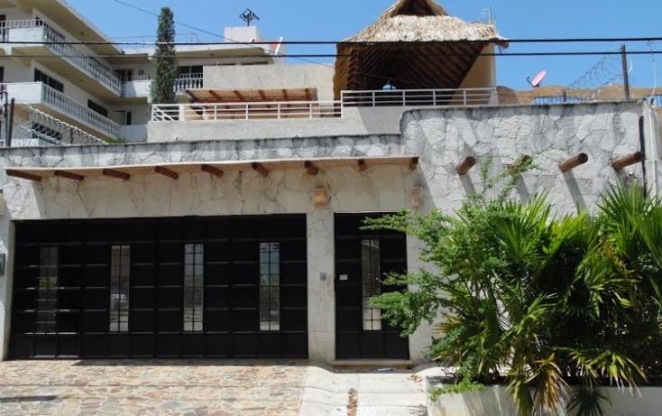 Foto de casa en venta en  43, balcones de costa azul, acapulco de juárez, guerrero, 1992558 No. 01