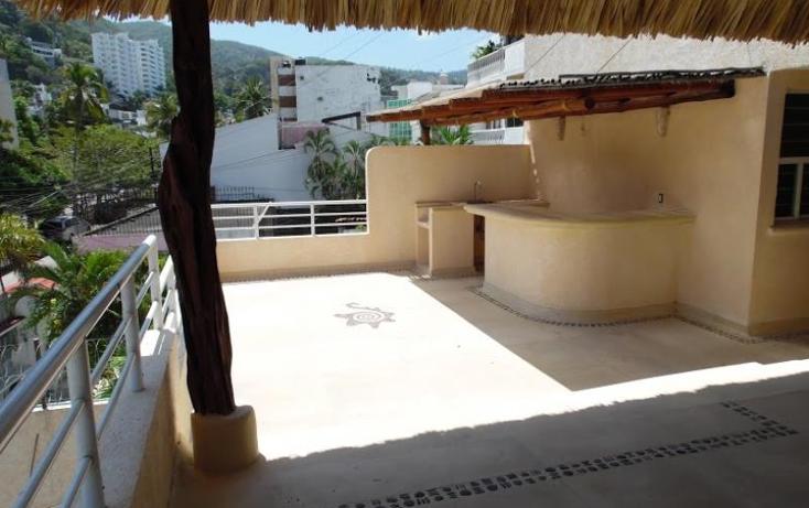 Foto de casa en venta en  43, balcones de costa azul, acapulco de juárez, guerrero, 1992558 No. 08
