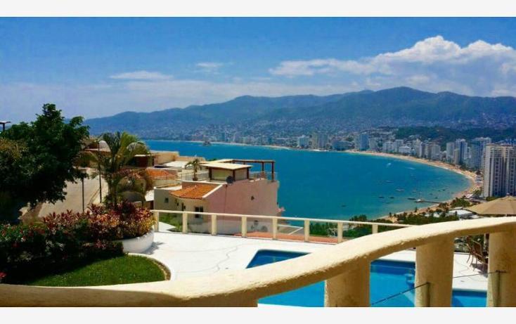 Foto de casa en venta en  43, brisamar, acapulco de juárez, guerrero, 1161795 No. 01