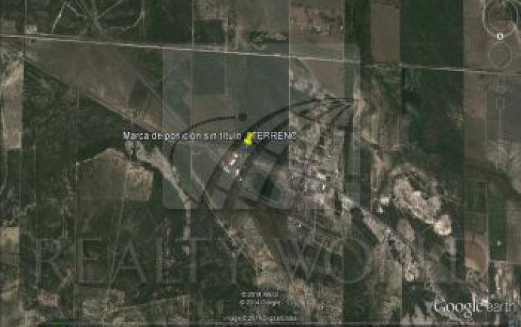 Foto de terreno habitacional en venta en 43, cadereyta jimenez centro, cadereyta jiménez, nuevo león, 562983 no 02
