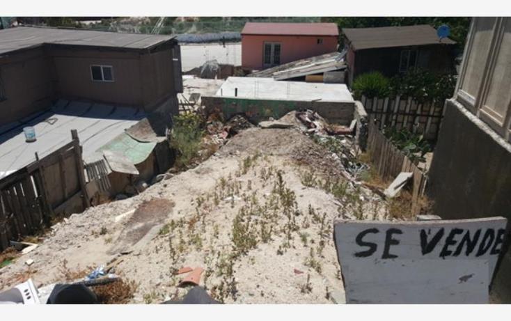 Foto de terreno habitacional en venta en  43, el florido i, tijuana, baja california, 1529364 No. 02