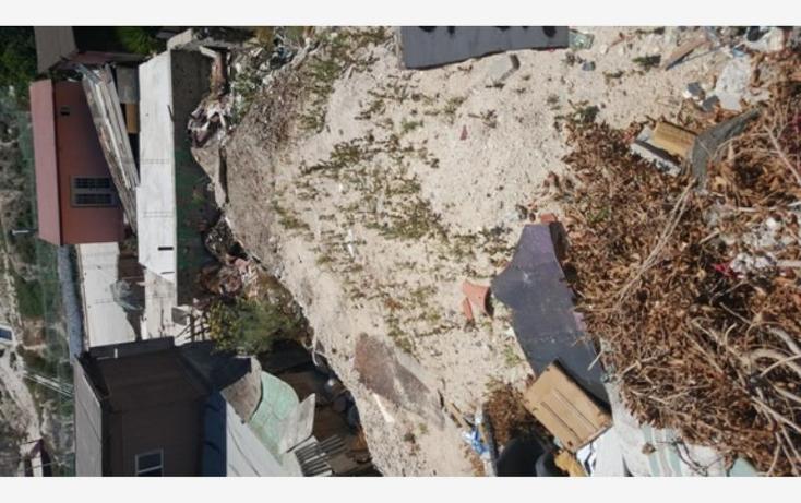 Foto de terreno habitacional en venta en  43, el florido i, tijuana, baja california, 1529364 No. 03