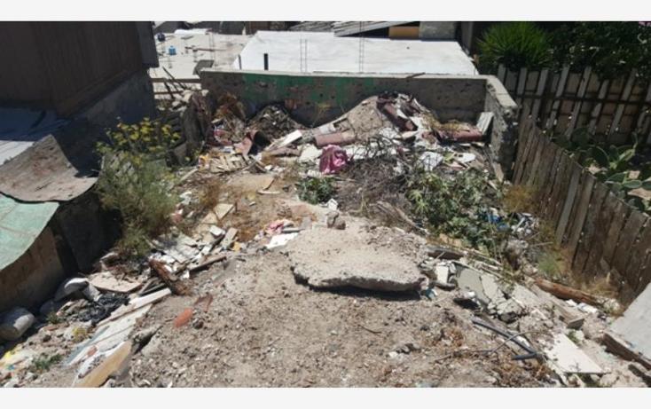 Foto de terreno habitacional en venta en  43, el florido i, tijuana, baja california, 1609142 No. 05