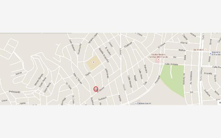 Foto de terreno habitacional en venta en  43, el florido i, tijuana, baja california, 1609142 No. 06