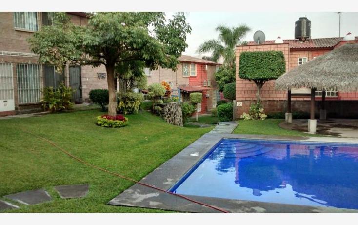 Foto de casa en venta en  43, geo villas la hacienda, temixco, morelos, 1750412 No. 01