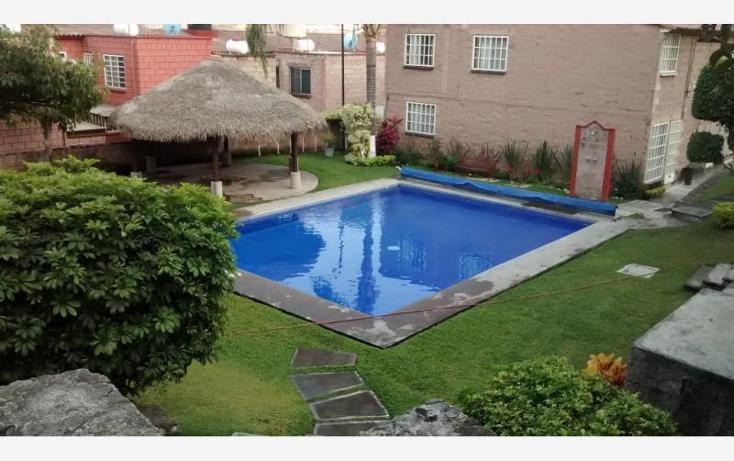 Foto de casa en venta en  43, geo villas la hacienda, temixco, morelos, 1750412 No. 02