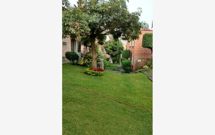 Foto de casa en venta en  43, geo villas la hacienda, temixco, morelos, 1750412 No. 03