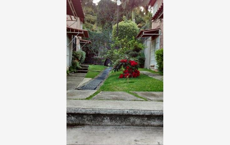 Foto de casa en venta en  43, geo villas la hacienda, temixco, morelos, 1750412 No. 04