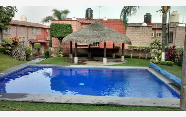 Foto de casa en venta en  43, geo villas la hacienda, temixco, morelos, 1750412 No. 15