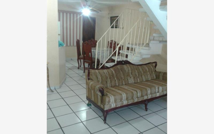 Foto de casa en renta en  43, laguna real, veracruz, veracruz de ignacio de la llave, 1424683 No. 02