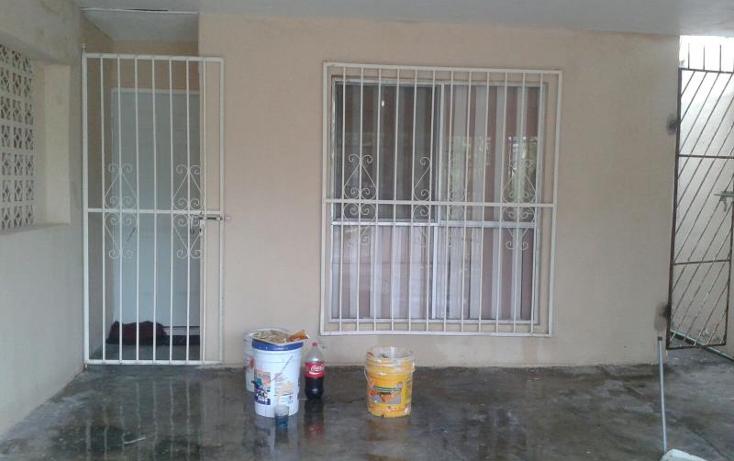 Foto de casa en renta en  43, laguna real, veracruz, veracruz de ignacio de la llave, 1424683 No. 07