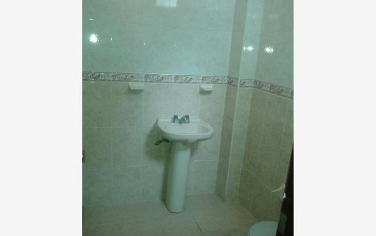 Foto de casa en renta en  43, laguna real, veracruz, veracruz de ignacio de la llave, 1424683 No. 10