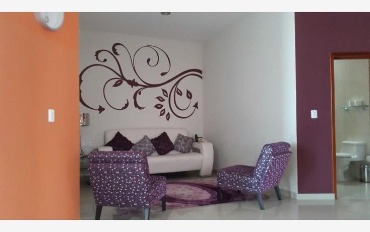 Foto de casa en venta en  43, los sauces, tepic, nayarit, 2714162 No. 02