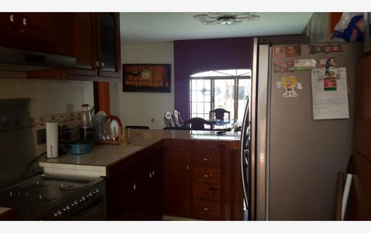 Foto de casa en venta en  43, los sauces, tepic, nayarit, 2714162 No. 03