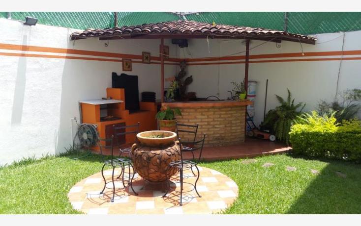 Foto de casa en venta en  43, los sauces, tepic, nayarit, 2714162 No. 06