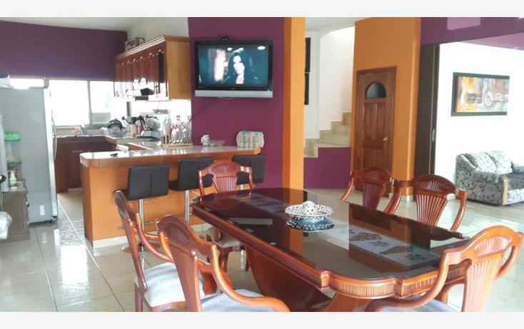 Foto de casa en venta en  43, los sauces, tepic, nayarit, 2714162 No. 09