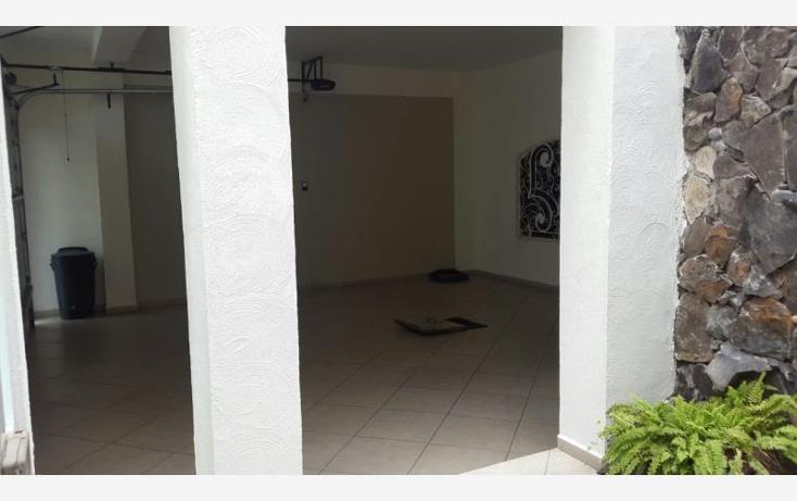 Foto de casa en venta en  43, los sauces, tepic, nayarit, 2714162 No. 10