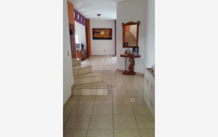 Foto de casa en venta en  43, los sauces, tepic, nayarit, 2714162 No. 13