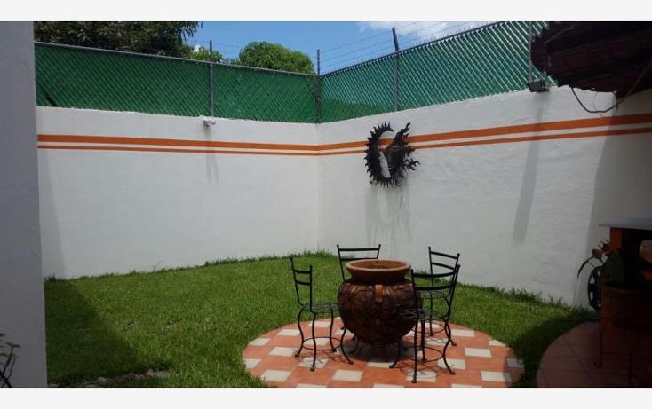 Foto de casa en venta en  43, los sauces, tepic, nayarit, 2714162 No. 16