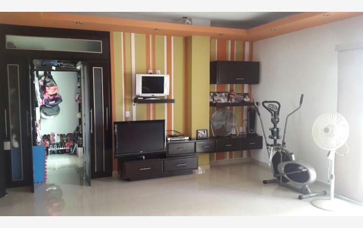 Foto de casa en venta en  43, los sauces, tepic, nayarit, 2714162 No. 18