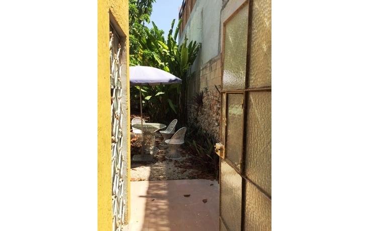 Foto de casa en venta en  , merida centro, mérida, yucatán, 1955495 No. 12