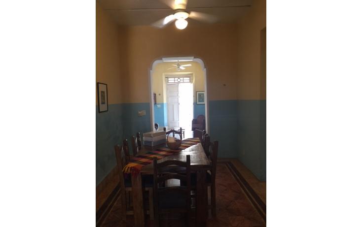 Foto de casa en venta en  , merida centro, mérida, yucatán, 1955495 No. 19